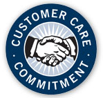 Customer Care Commitment
